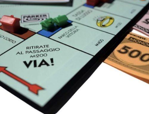 Capitolo 16 – Dopo il Risiko, il Monopoli